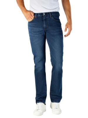 Levi's 511 Jeans Slim Fit manilla leaves adapt
