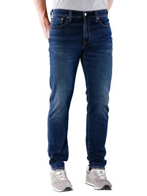 Levi's 512 Jeans Slim Tapered adriatic adapt