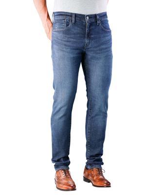 Levi's 512 Jeans Slim Taper Fit sage overt adv tnl