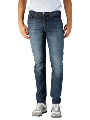 Levi's 512 Slim Taper Fit Jeans red red juice adv