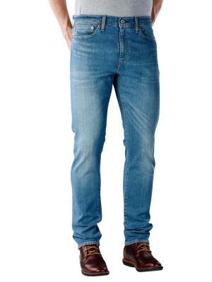 Levi's 512 Jeans Slim Tapered 4 leaf clover