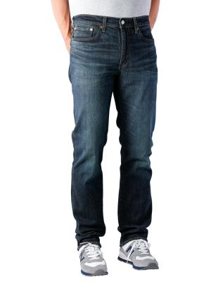 Levi's 514 Jeans Straight Fit durian tinto vert