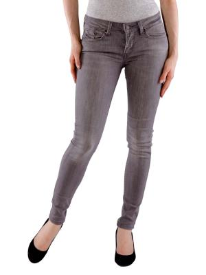 Levi's 535 Jegging Jeans bleached grey
