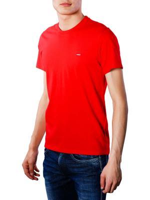 Levi's SS Original HM T-Shirt brilliant red
