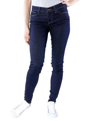 Levi's 710 Innovation Super Skinny Jeans high society