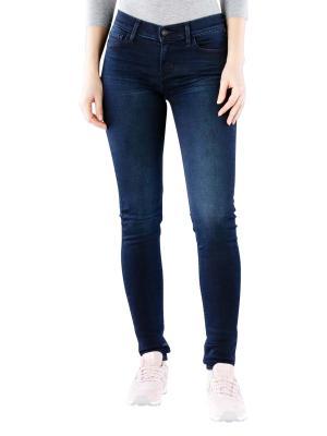Levi's 710 Jeans Innovation Super Skinny dantes peak