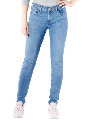 Levi's 710 Jeans Innovation Super Skinny chelsea angels