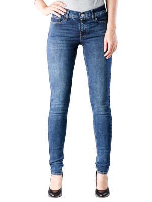 Levi's 710 Jeans Innovation Super Skinny its on