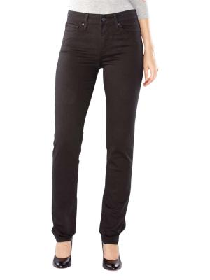 Levi's 712 Slim Jeans black sheep