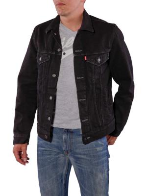 Levi's Trucker Jacket black