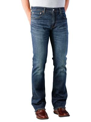 Levi's 527 Jeans Slim Bootcut durian super tinto 100