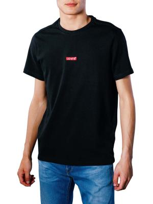 Levi's SS Relaxed T-Shirt baby tab t baby tab black