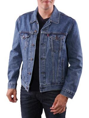 Levi's Trucker Jacket medium stonewashed