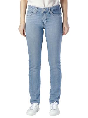 Levi's 712 Jeans Slim san francisco fog