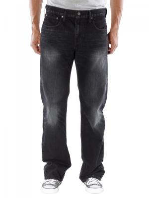 Levi's 569 Jeans Cool Grey