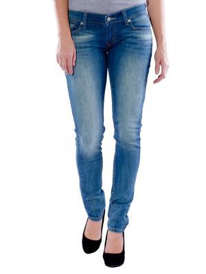 Levi's 524 Jeans sound of blue