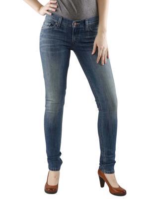 Levi's 524 Jeans closed swap