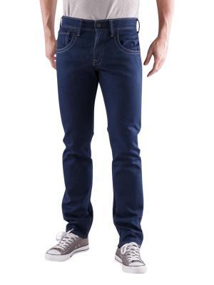 Levi's 511 Jeans black rigid