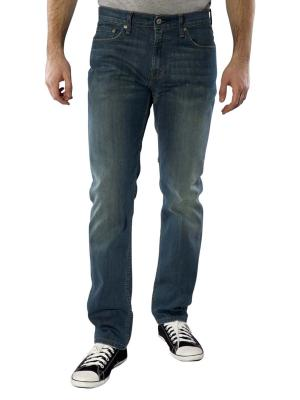 Levi's 511 Jeans Pumped Up blue