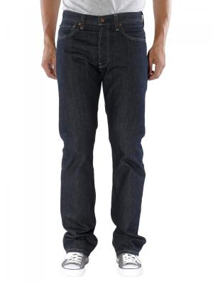 Levi's 501 Jeans blue clean