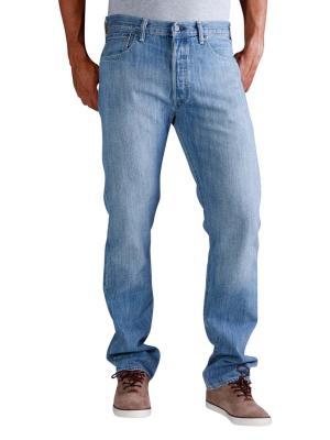 Levi's 501 Jeans light mist