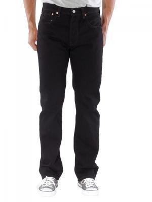 Levi's 501 Jeans Big&Tall black
