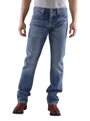 Levi's 501 Jeans burrough