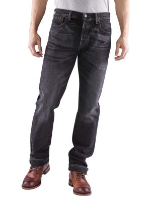 Levi's 501 Jeans calaveras
