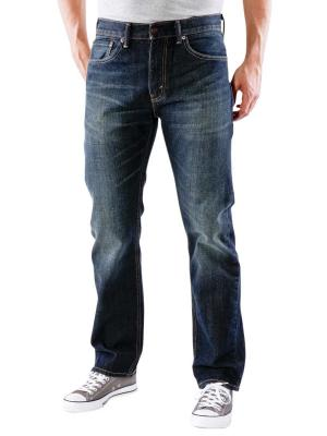 Levi's 505 Jeans green frost (zip)