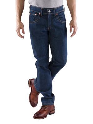 Levi's 511 Jeans green rigid
