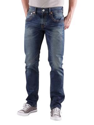 Levi's 511 Jeans deep blue