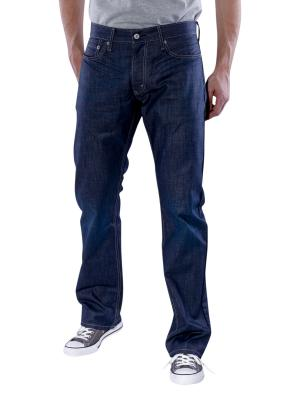 Levi's 514 Jeans 3D coated