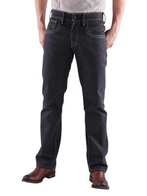 Levi's 514 Jeans black rigid