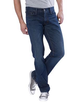 Levi's 514 Jeans overhaul