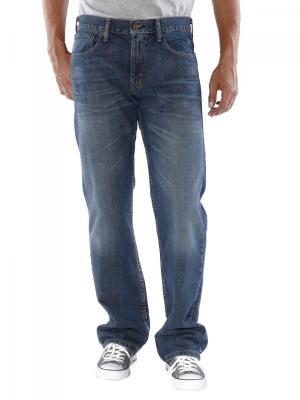 Levi's 569 Jeans Indie Blue