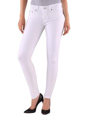 Levi's 535 Jeans white