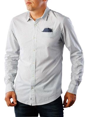 Scotch & Soda Classic Shirt combo c