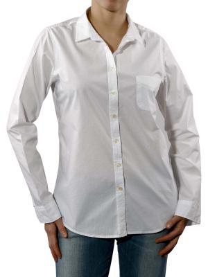 Maison Scotch Preppy Oversized Shirt