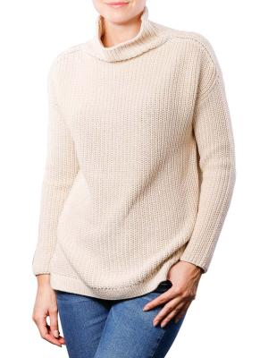 Marc O'Polo Pullover Overcutted Shoulder honey milk