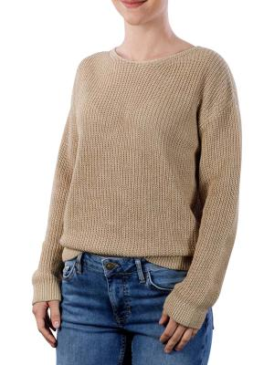 Marc O'Polo Pullover Boat Neck swedish pine