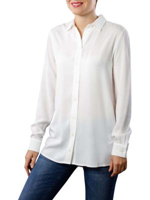 Marc O'Polo Shirt Long Sleeves paper white