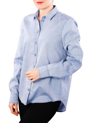 Marc O'Polo Long Sleeve Shirt pastel sky