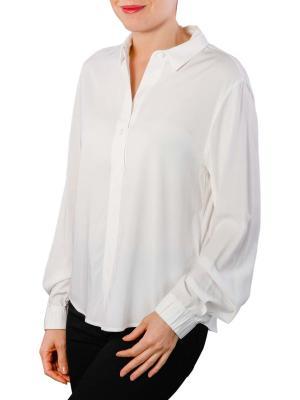 Marc O'Polo Long Sleeve Shirt optic white