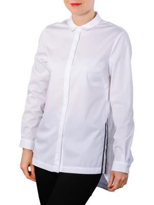 Marc O'Polo Long Sleeve Shirt white