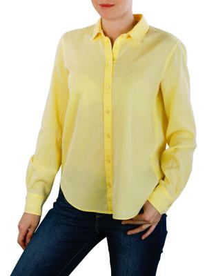 Marc O'Polo Long Sleeve Shirt sunshine haze