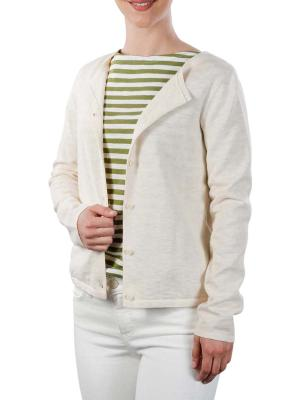 Marc O'Polo Cardigan A-Shape raw sand