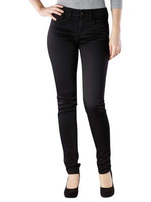 Mavi Adriana Jeans Skinny double black stretch