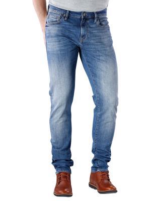 Mavi James Jeans Skinny mid brushed ultra move