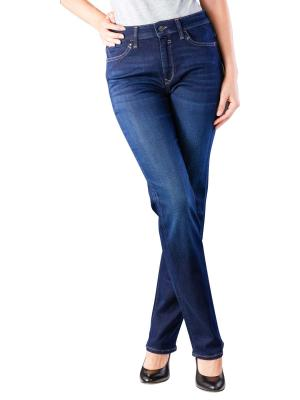 Mavi Kendra Jeans Straight deep uptown stretch