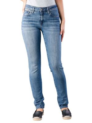 Mavi Sophie Jeans Slim mid brushed retro chic